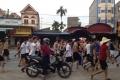 300 học viên cai nghiện diễu phố: Không chịu trồng rau