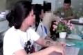 Hàng chục kiều nữ phê ma túy trong khách sạn ở Sài Gòn