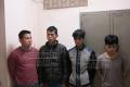 Không biết tiếng Việt vẫn vượt đường tiểu ngạch vào Việt Nam buôn ma túy