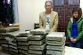 Phẫu thuật 'đổi mặt' để buôn ma túy xuyên quốc gia