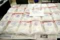 Gần 10kg ma túy đá vận chuyển bằng máy bay ở Nội Bài