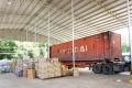 Cận cảnh lô hàng chứa 15kg ma túy đá bị bắt giữ