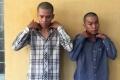 Nam thanh niên thành cướp sau vụ đánh ghen