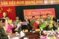 Hành trình phá án giết tài xế taxi cướp tài sản tại Hà Tĩnh