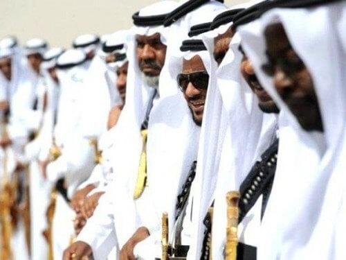 Hoàng tử Ả-Rập Saudi bị bắt giữ vì tàng trữ 2 tấn ma tuý
