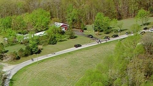 8 người một nhà bị thảm sát ở Mỹ dính líu đến trồng cần sa