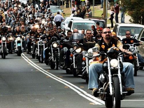 Vì sao băng đảng môtô Bandidos đáng sợ nhất thế giới?