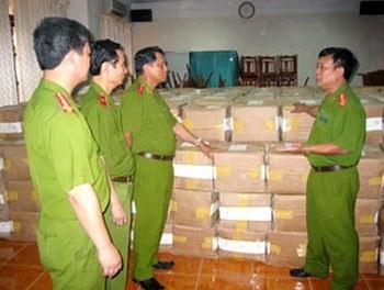 Cảnh sát Việt Nam phá 3 vụ ma túy lớn nhất thế nào?