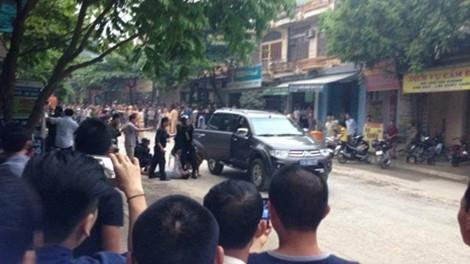 """Cuộc đấu súng nghẹt thở với """"ông trùm"""" ma túy ở Lạng Sơn"""